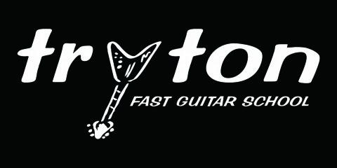 Szkoła gitarowa TRYTON